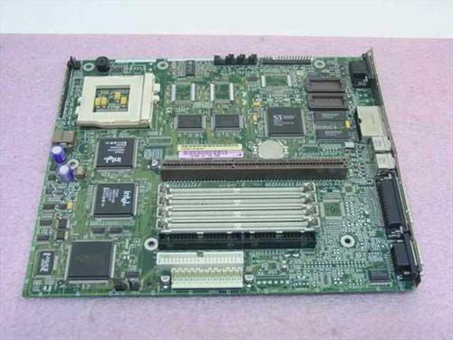Packard Bell 181685  Socket 7 System Board