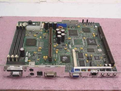 Dell 80268  Optiplex GXA System Board