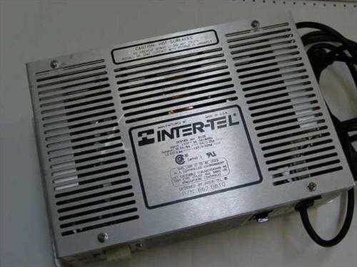 Inter-Tel 662.0810  Power Supply - 2460 - GMX Xentek Inc. 8129