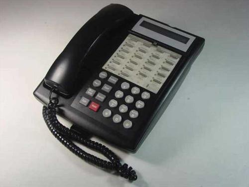 Lucent 107854846  Partner 18D Button Display Telephone - Black 7311H14B-003