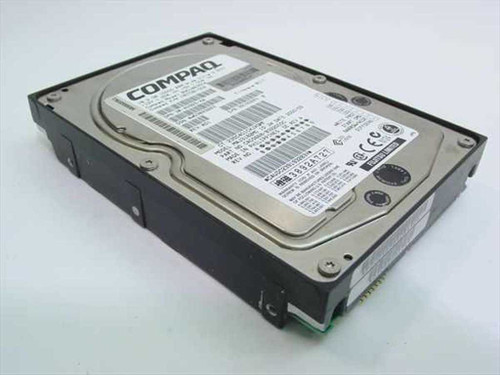 "Compaq 18.2GB 3.5"" SCSI Hard Drive 80 Pin (180726-002)"