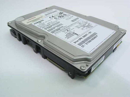 "Compaq 10K 4.3GB 3.5"" SCSI HD 68 Pin (336383-001)"