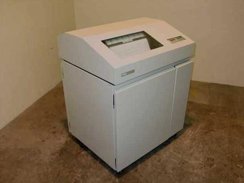 DEC LG12-A9  1200 LPM Lines Per Minute Line Printer LG12