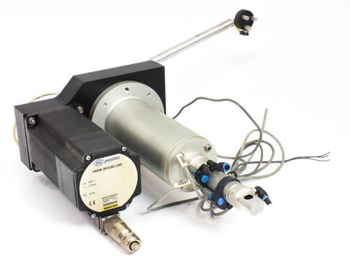 Berger Lahr VRDM 3913/50 LWC SIG Positec Servo Motor