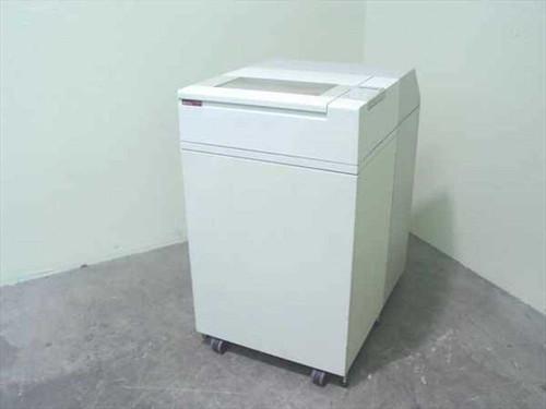 HP LM815  HP 2300 Printer 1100L w/Serial 800 LPM LM-815