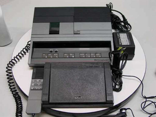 Dictaphone 2710  Dictaphone and Voice processor