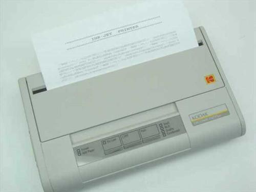 Kodak Diconix 150 Plus  Diconix Portable Inkjet Printer