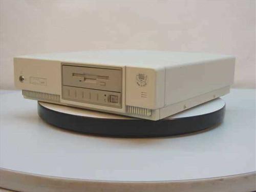 Dell 333P  80386/33 Desktop Computer