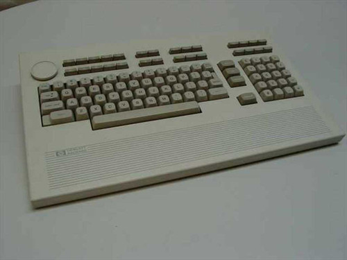 HP 98203C  200/300 HP-HIL Nimetz Keyboard