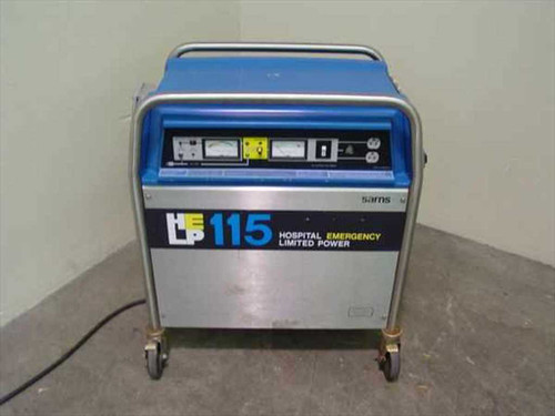 Sarns INC/3M 13200  HELP 115 UPS Emergency Power Supply
