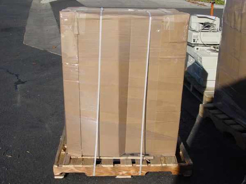 HP 2345A  Rackmount Cabinet 20U Half Height