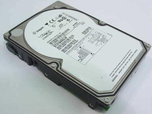 """Seagate 18.4GB 3.5"""" SCSI Hard Drive 68 Pin (ST318405LW)"""