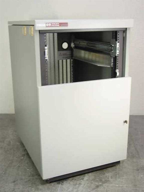 HP 7980A  HP Rack Chasis