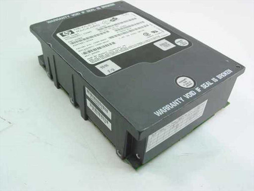 "HP 1.0GB 3.5"" HH SCSI Hard Drive 50 Pin (C3305-60127)"