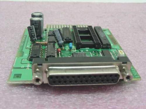 Okidata 4YA4021-1050  ML 320 Logic board