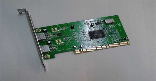 Keyspan UPCI-2  USB Card 1.1 PCI 2 Port