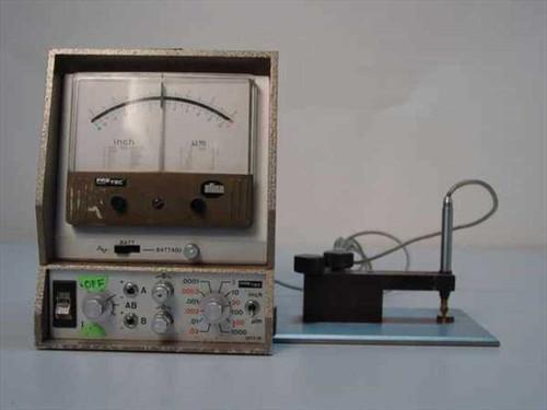 PRE TEC 1013.10  PRE TEC 1013.10 PRE TEC Thickness gauge with stand
