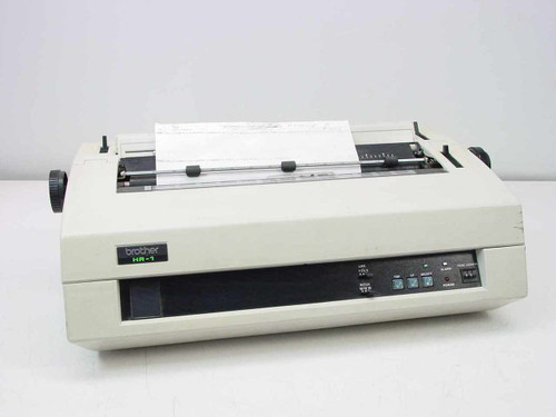Brother HR-1  Daisy Wheel Printer