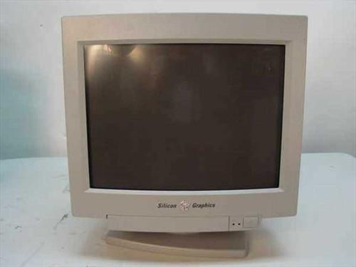 """Silicon Graphics GDM-17E21  16"""" Monitor GDM-17E21"""