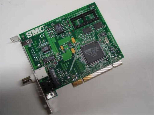 SMC 8432BT  Ethernet PCI RJ45/BNC