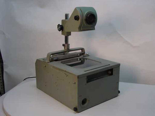 Projection Optics  20400  Transpaque Auto Level Overhead Projector