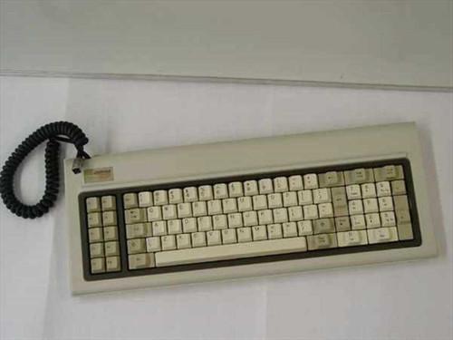 Compaq Compaq Plus  83 Key terminal Keyboard