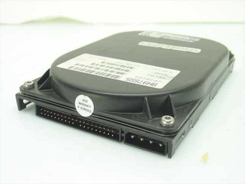 "Conner CP30124  120MB 3.5"" IDE Hard Drive"