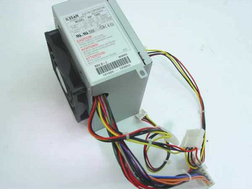eMachines 101026  120W Power Supply - ilssan ISP 120S