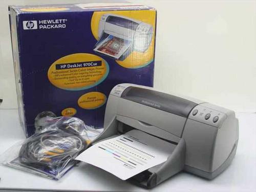 HP C6429B  DeskJet Printer 970CSE