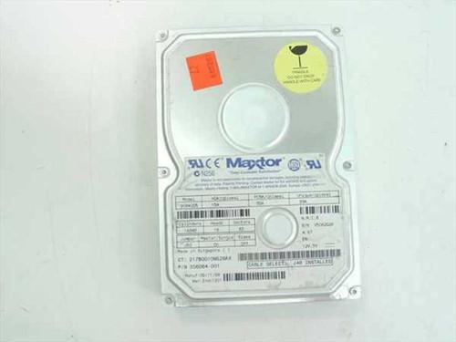 """Maxtor 90840D5  8.4GB 3.5"""" IDE Hard Drive"""