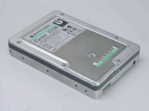 """Western Digital WDAC32100  2.1GB 3.5"""" IDE Hard Drive"""