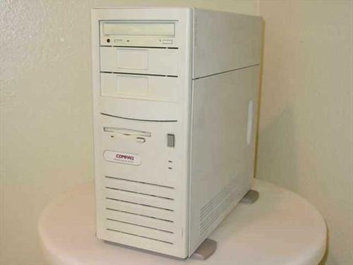 Compaq Prolinea 575  Intel Pentium 75Mhz 16MB Ram Tower Computer