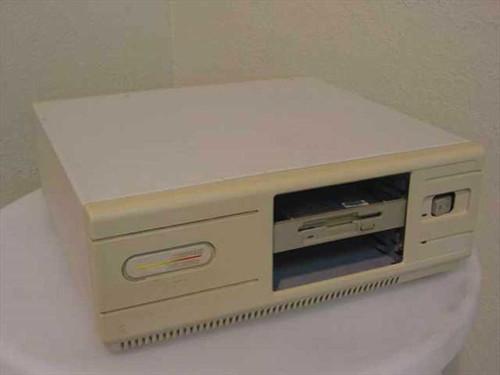 Compaq 386S  386 Desktop Computer Model 2530V