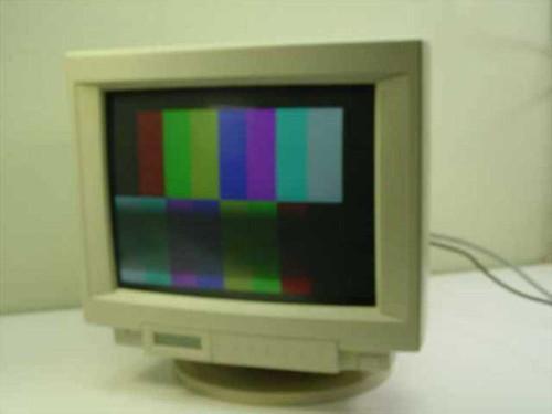 """Mag MX17H  17"""" SVGA Monitor"""