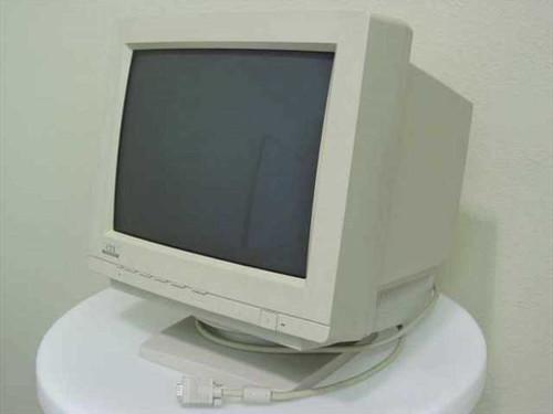 "CTX 1765D  17"" SVGA Monitor"