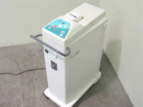 American Dental Technologies KCP 1000  KCP WhisperJet 1000 Air Abrasion Unit w/Pac Light