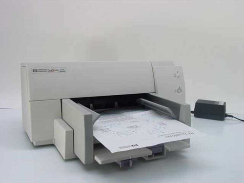 HP C4587A  DeskWriter Printer 694C - Apple Mac Compatible