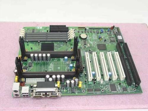 Tyan S1832D  Slot 1 Pll PCI/ISA Dual Processor System Board