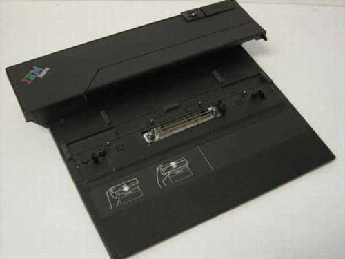 IBM 74P6735  Port Replicator ll - P/N 74P6734