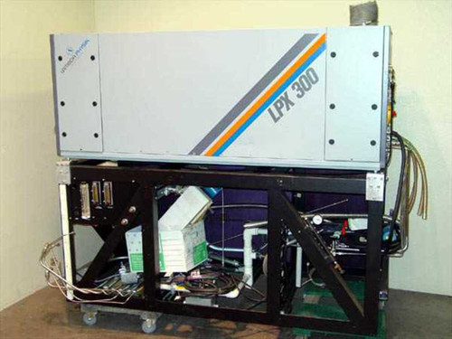 Lambda Physik LPX 305i  Excimer Laser Deep UV DUV for Adv Lithography