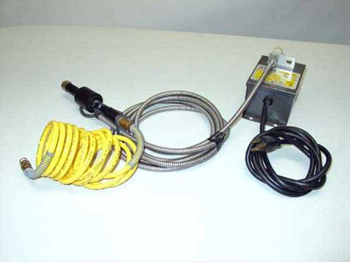 Simco  H164  Simco static eliminator midget power unit w/ short