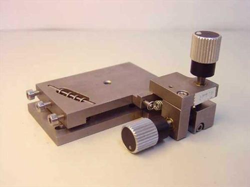 Newport 561-Tilt-LH  ULTRAlign Precision Optic Tilt / Rotation Stage
