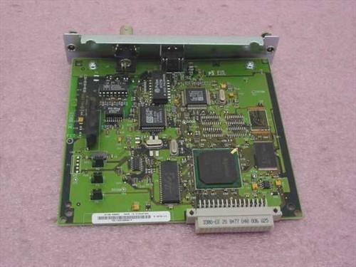 HP J4100-60002  JetDirect 400N J4100A Network Card
