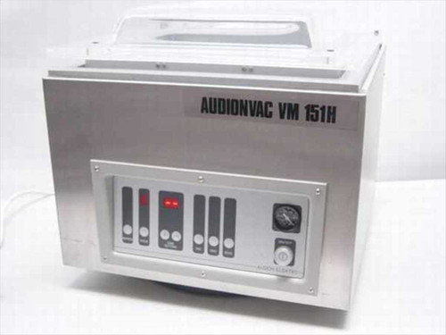 Audion Elektro VM151H  Audionvac Vacuum Packaging Machine
