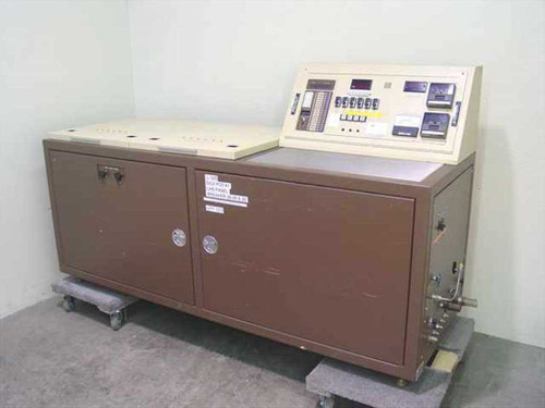 Tylan-Tystar PVD-1000  Low Pressure CVD Reactor Photo-Enhanced