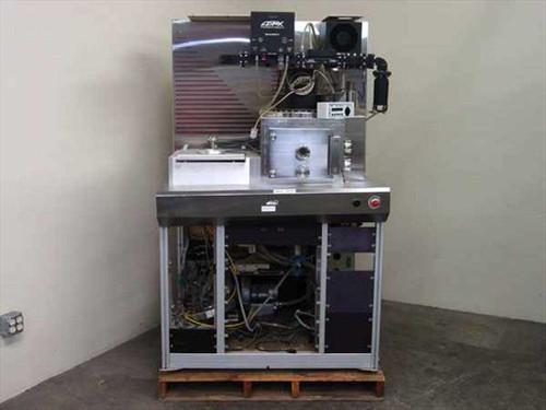 ASTeX AX3060 ECR Plasma Source  PECVD Diamond Reactor - Large Platform