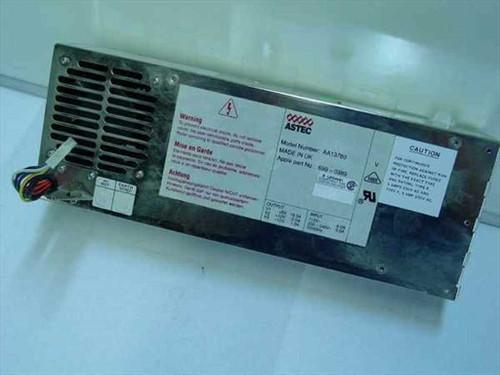 Apple 699-0389  Power Supply for Mac II - Astec AA13780