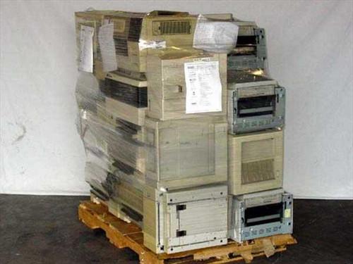 Various Pallet 18  Pallet of Printers