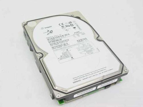"""Seagate ST39236LW  9.1GB 3.5"""" SCSI Hard Drive 68 Pin"""
