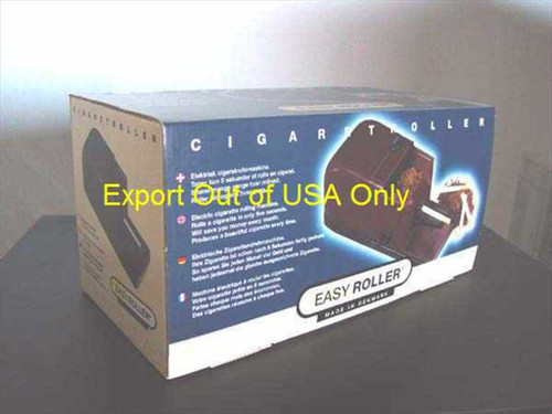 Easy Roller Electric Tube Injector  Electric Tube Injector - Export